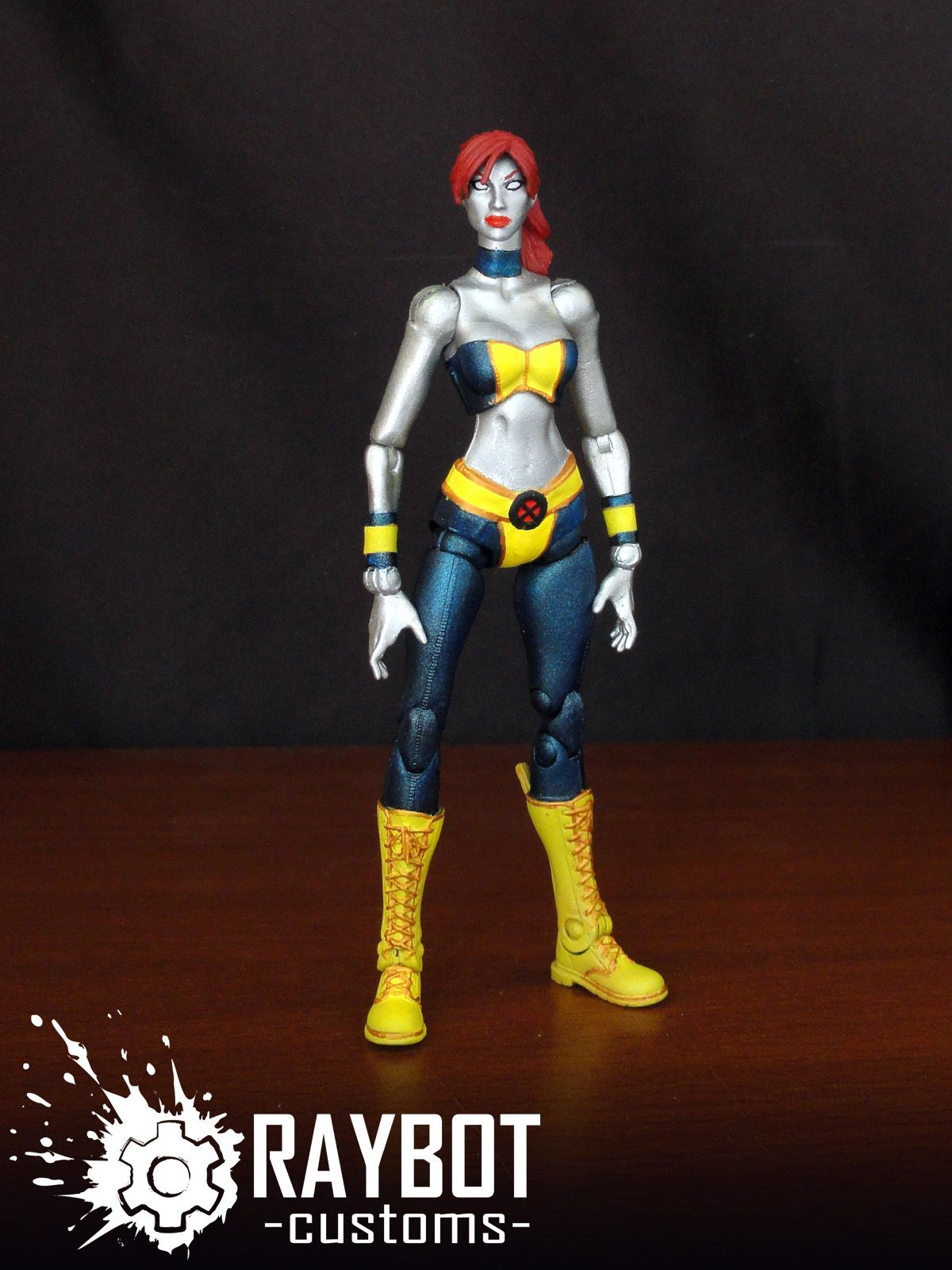 Mercury X Men X-men mutants characters X Men Mercury