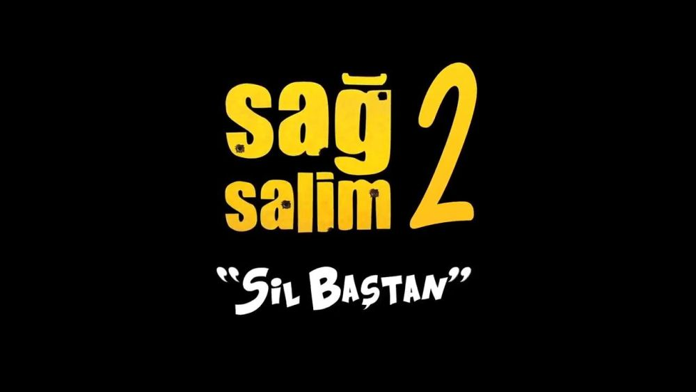 Sağ Salim 2 Fragman (2013)Full HD film izle