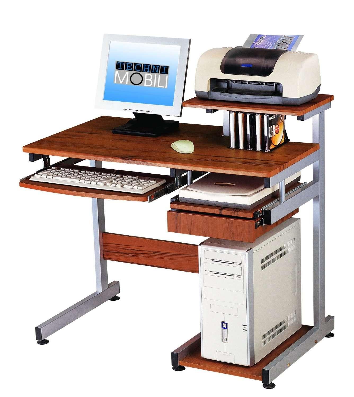 Escritorio Para Computadora De Elektra Muebles Para Oficinas En  # Muebles Elektra