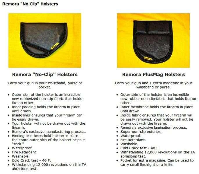 """SP101 3"""" IWB holster - Revolver Handguns"""