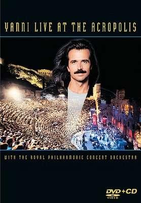 Yanni - Live at the Acropolis (1994) DVD5 ENG COPIA 1:1