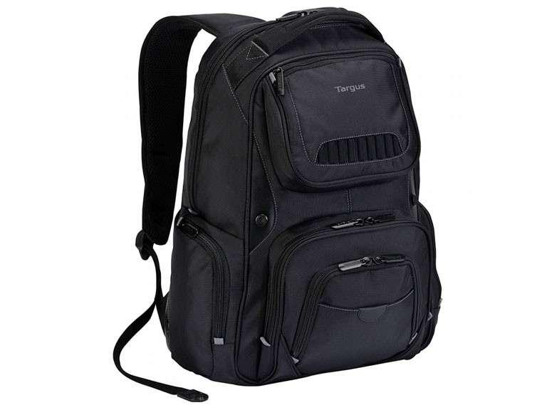 Mochila targus legend iq backpack para notebooks for Mochila oficina