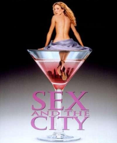 Фильм Секс в большом городе / Sex and the City (сериал) (1998-2004),