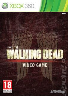 THE WALKING DEAD [NTSC/U]