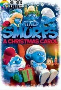 GiC3A1ng-Sinh-E1BB9E-NgC3B4i-LC3A0ng-XC3AC-Trum-The-Smurfs-A-Christmas-Carol-2011