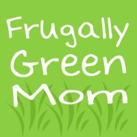 Frugally Green Mom