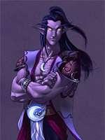 Shaidon's Avatar