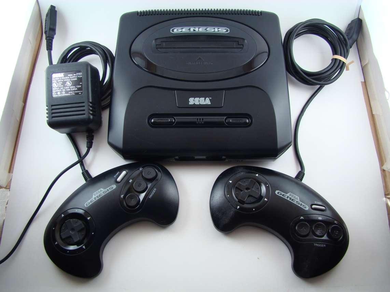 A Hist 243 Ria Do Mega Drive P 225 Gina 8 Seganet Retro