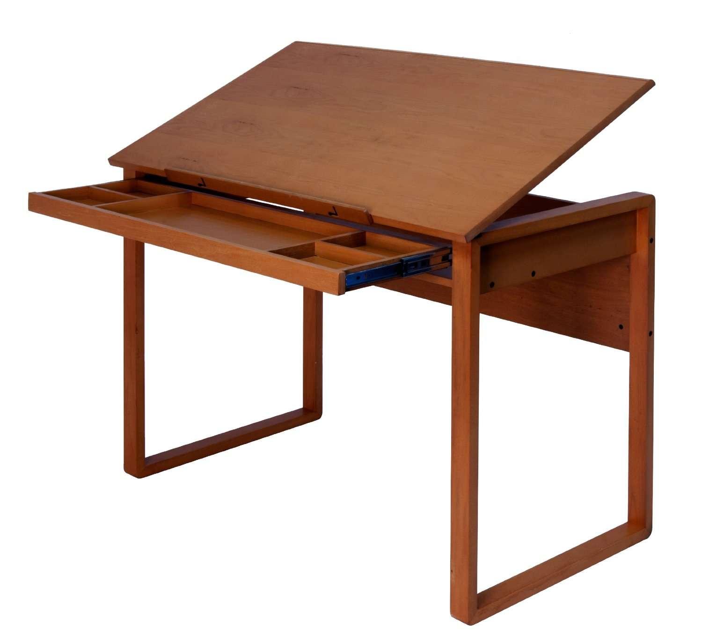 Mesa Para Dibujo Artstico Escritorio Dibujar Ajustable