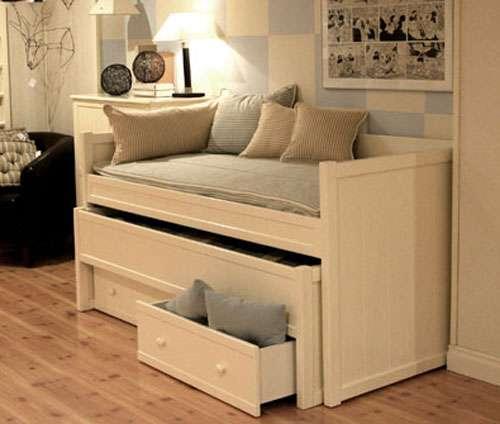 Amelia aran decofeelings - Habitacion infantil cama nido ...