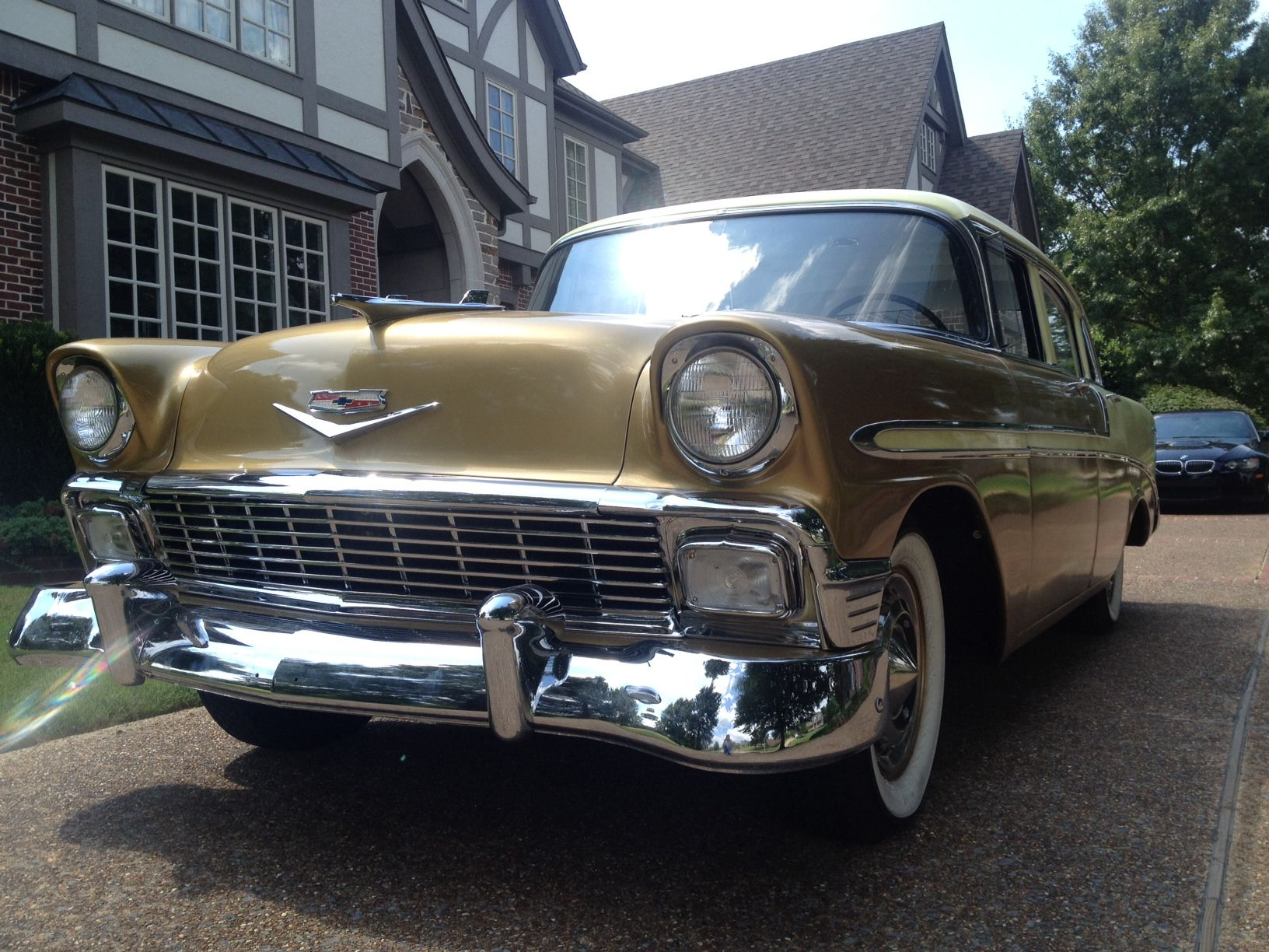 1956 chevrolet bel air images photo 56 chevy belair dv 06 - Chevywt 56 Bel Air 4 Door Project Archive Page 6 Trifive Com 1955 Chevy 1956 Chevy 1957 Chevy Forum Talk About Your 55 Chevy 56 Chevy 57 Chevy