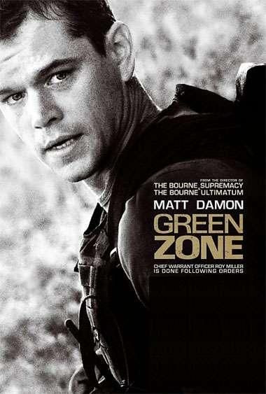 Zielona Strefa/Green Zone (2010) PL
