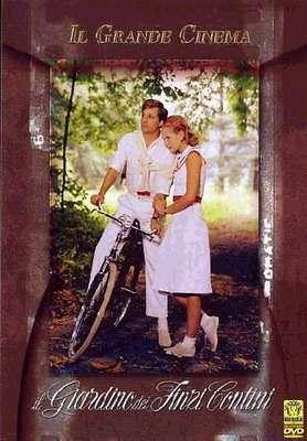 Il giardino dei Finzi Contini (1970) Dvd5 Custom ITA