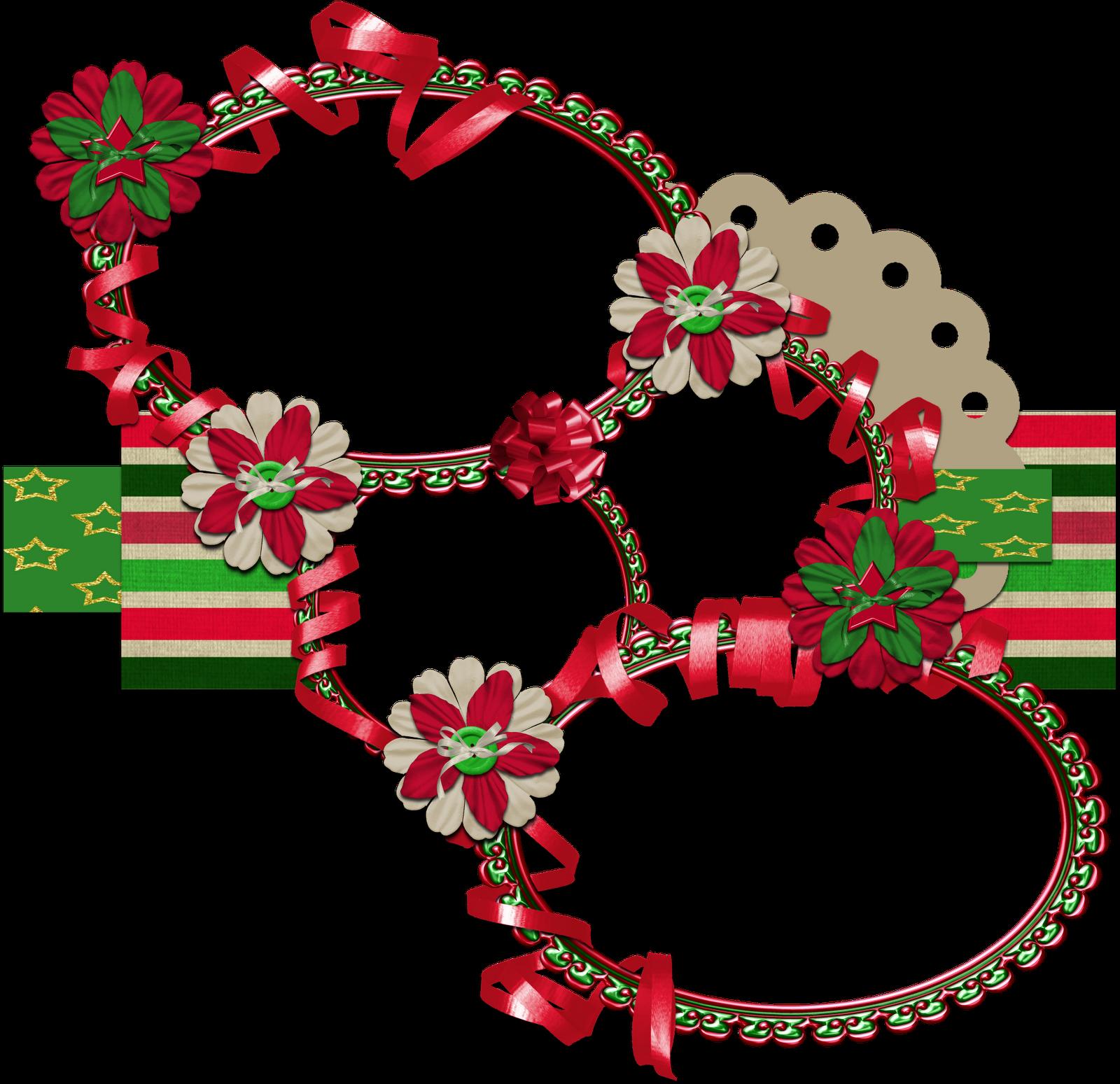 Marcos Navide  Os   Christmas Frame