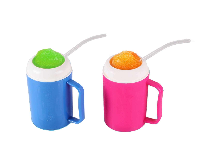New Home Slushy Maker Ice Bing Bing Cup Magic Slurpee Mug