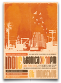 Indie Fest Flyer/Poster - 16