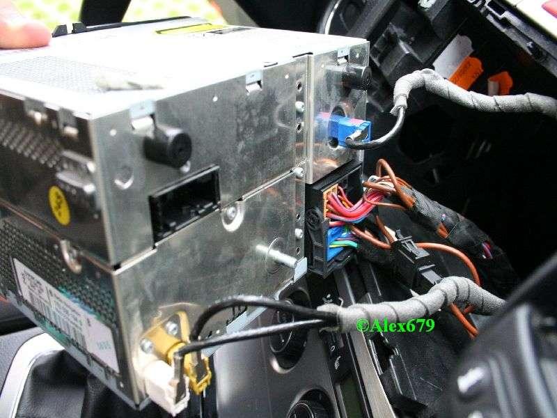 nach batteriewechsel geht radio nicht mehr