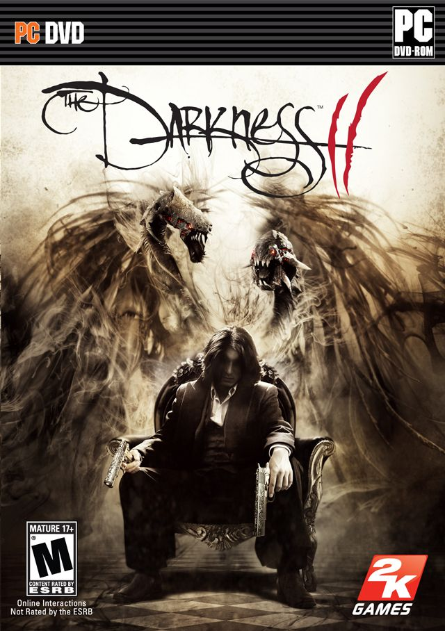 The Darkness II Limited Edition - PROPHET - Tek Link indir