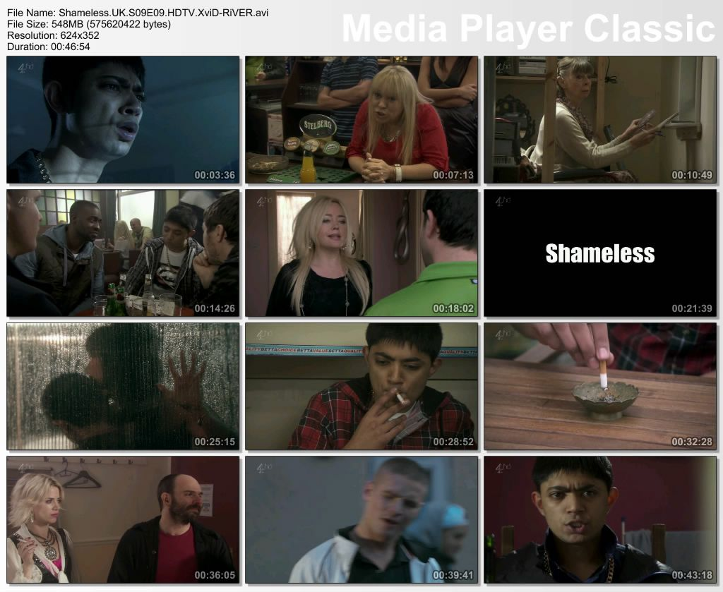 Shameless UK S10E07 HDTV Xvid Ntg dvd rip movies - cinemagrey